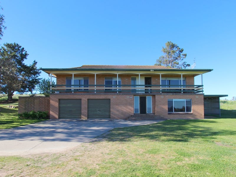 795 Sofala Road, Laffing Waters, NSW 2795