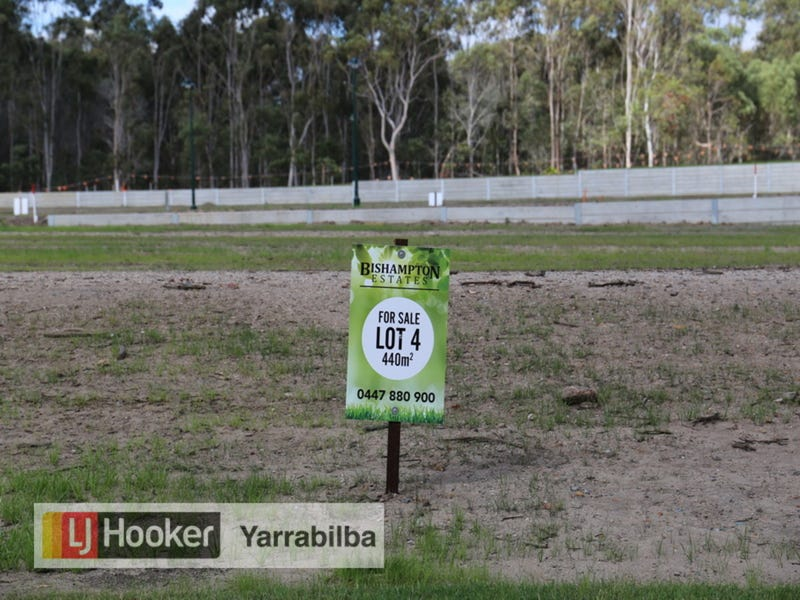 Lot 4, Bayes Road, Logan Reserve, Qld 4133