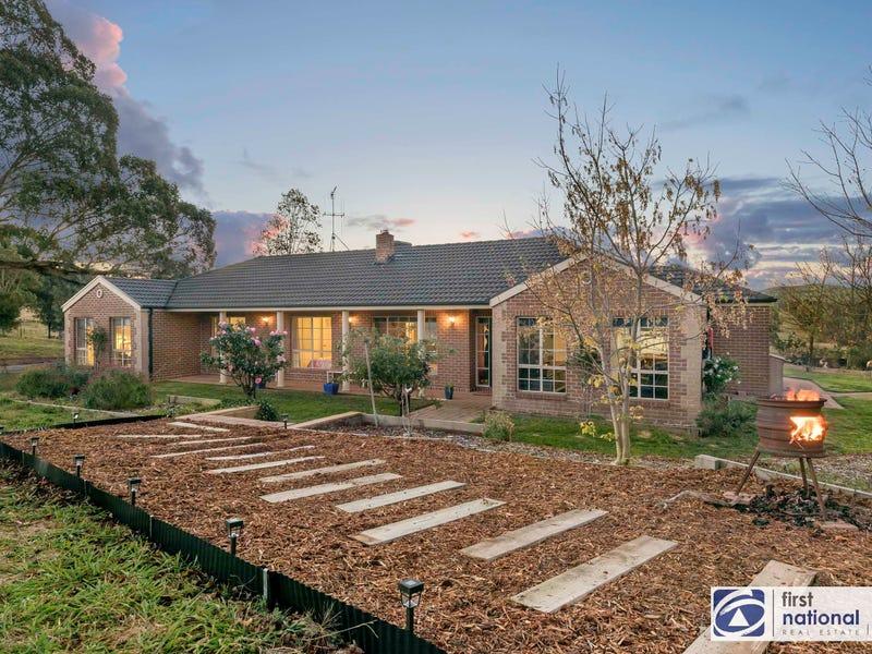 156 Wargeila Road, Yass, NSW 2582