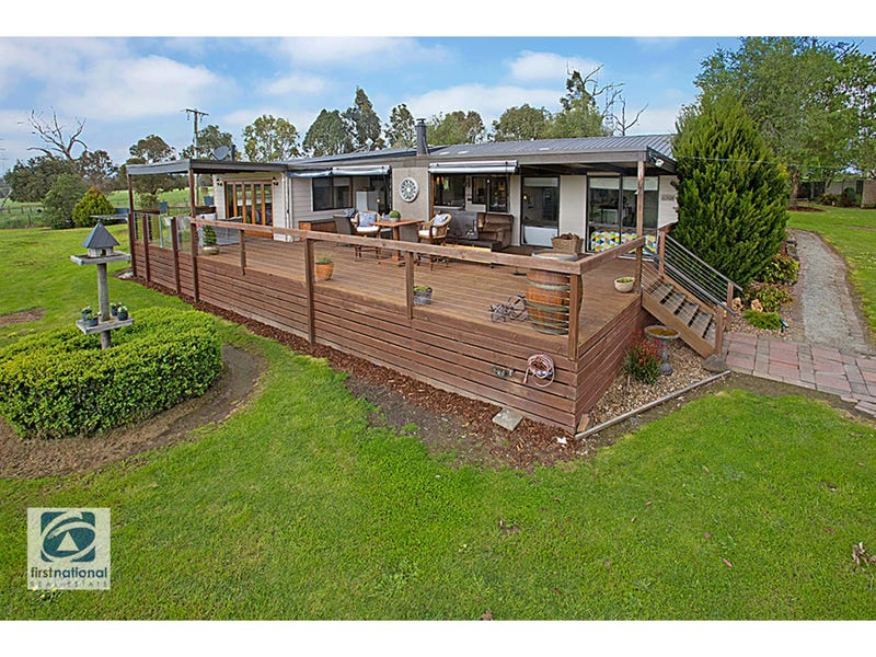 728 Willow Grove Road, Trafalgar, Vic 3824