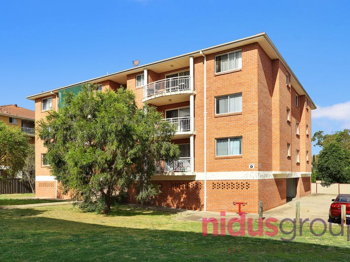 28/320-324 Woodstock Avenue, Mount Druitt, NSW 2770