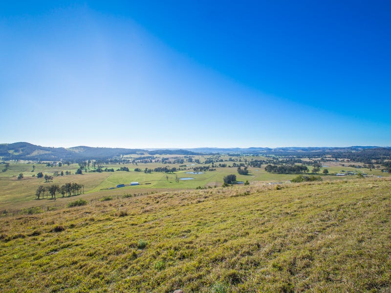 1401 Dungog Road, Wallarobba, NSW 2420