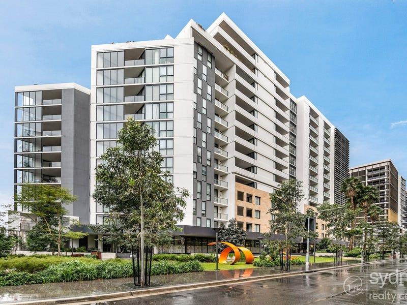 405/2 Muller Lane, Mascot, NSW 2020