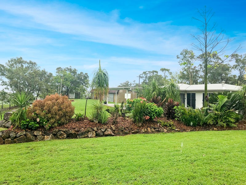 29 Vaggs Road, Oakenden, Qld 4741