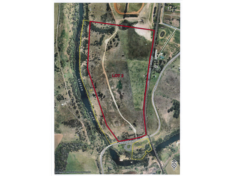 Part Lot 2 Menangle Road, Menangle Park, NSW 2563