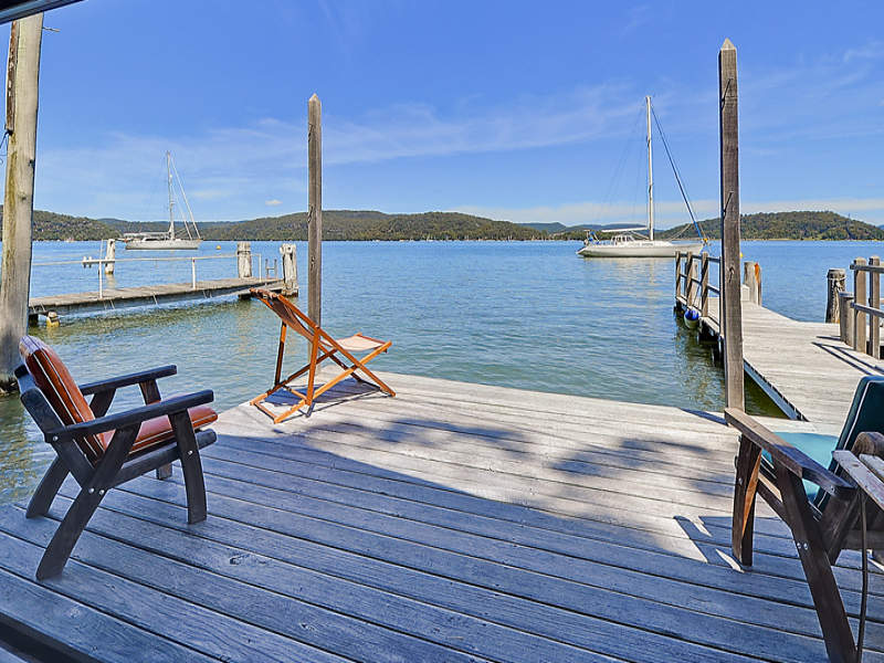 104 Little Wobby Beach, Little Wobby, NSW 2256