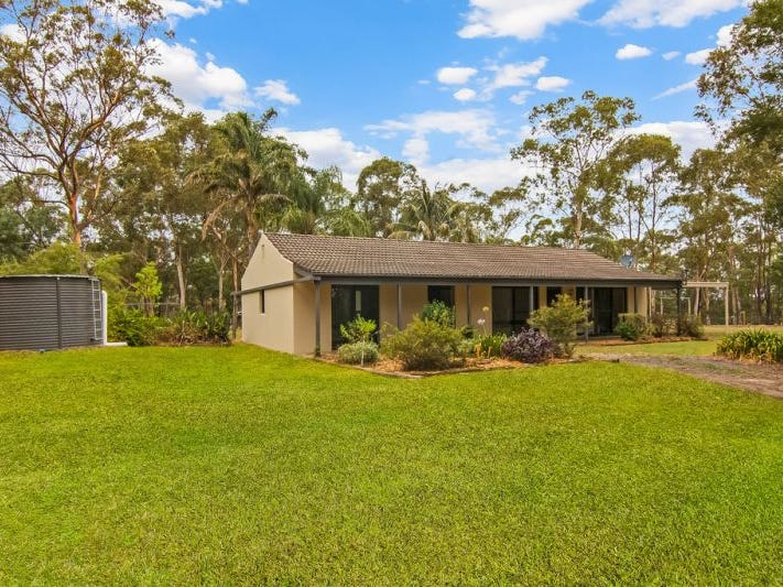 560 Blaxlands Ridge Road, Blaxlands Ridge, NSW 2758