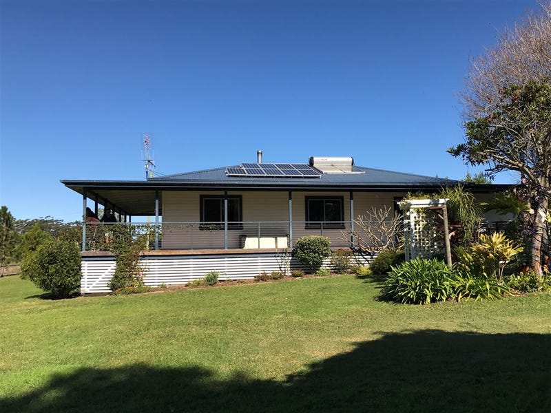 637 Stuarts Point Road, Yarrahapinni, NSW 2441