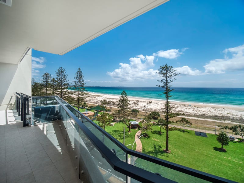 702/76 Musgrave Street 'Iconic', Coolangatta, Qld 4225