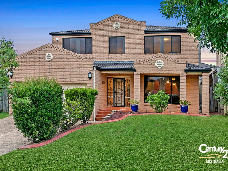10 Emery Road, Beaumont Hills, NSW 2155