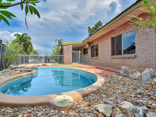 74 Rosewood Crescent, Leanyer, NT 0812