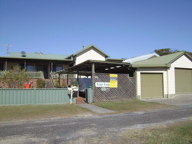 7-9 Hillary St, South West Rocks, NSW 2431