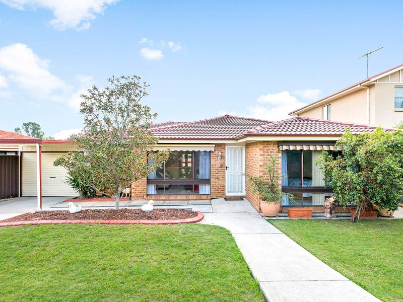 17 Weaver Place, Minchinbury, NSW 2770
