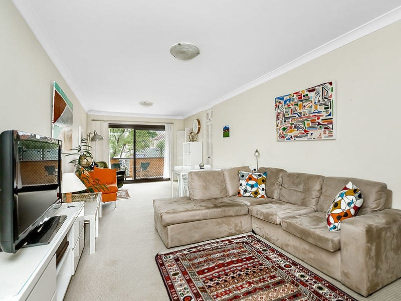 1/31 College Street, Drummoyne, NSW 2047