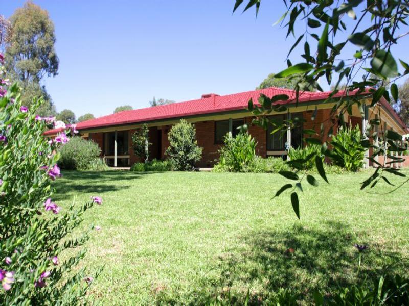 10 Henschke Avenue, San Isidore, NSW 2650