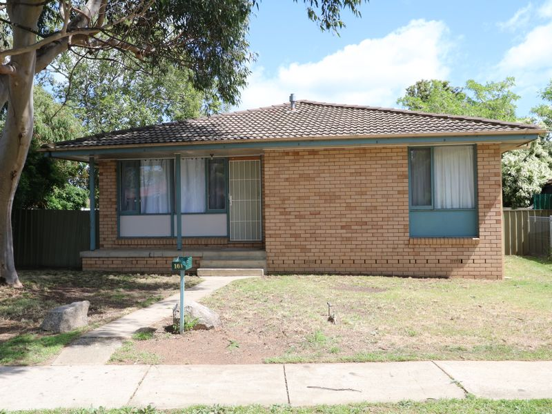 161 Raye Street, Tolland, NSW 2650