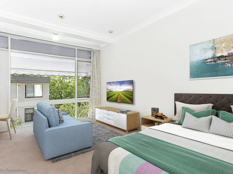 11/450 Pacific Highway, Lane Cove North, NSW 2066
