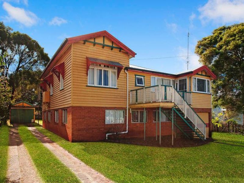 155 Campbell Street, Toowoomba City, Qld 4350