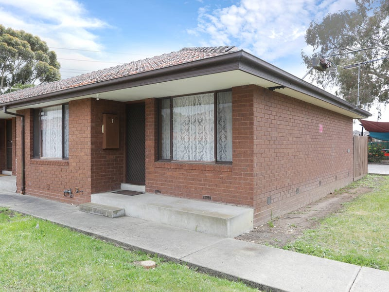1/109 Dalton Road, Thomastown, Vic 3074
