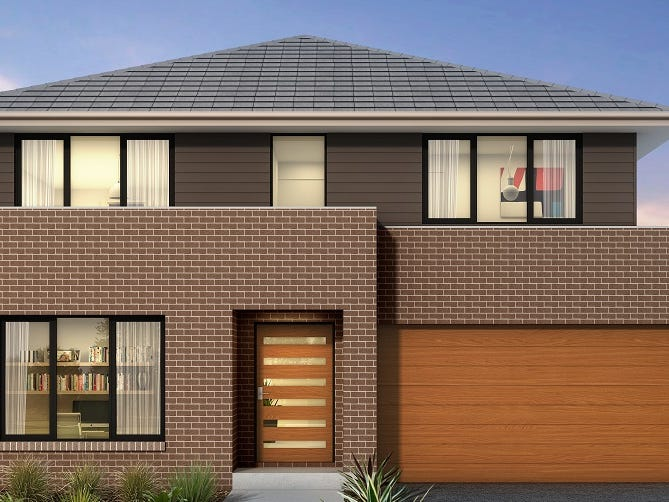 Lot 426 Proposed Rd, Box Hill, NSW 2765