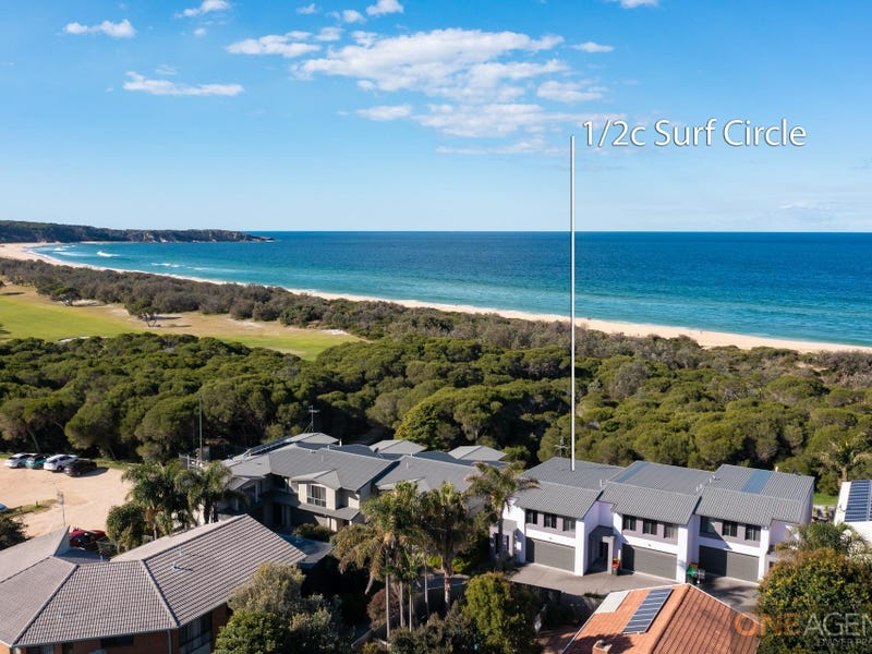 1/2C Surf Circle, Tura Beach, NSW 2548