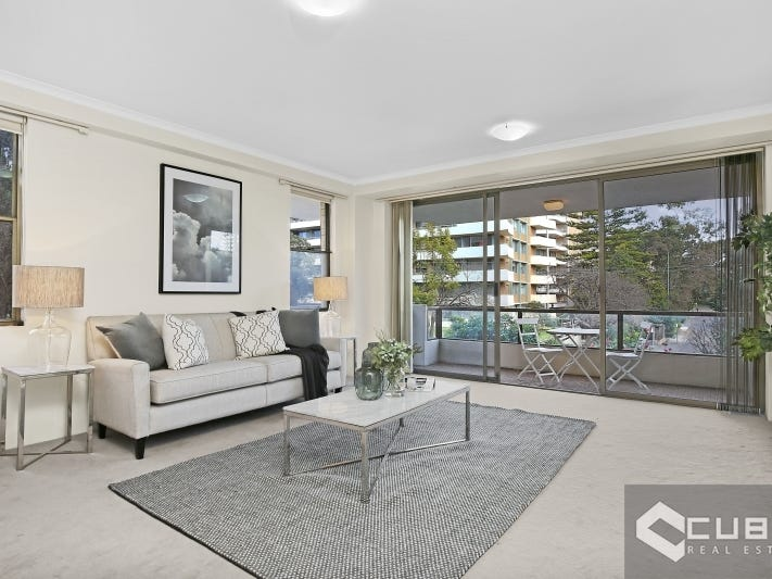 6/25-29 Devonshire St, Chatswood, NSW 2067
