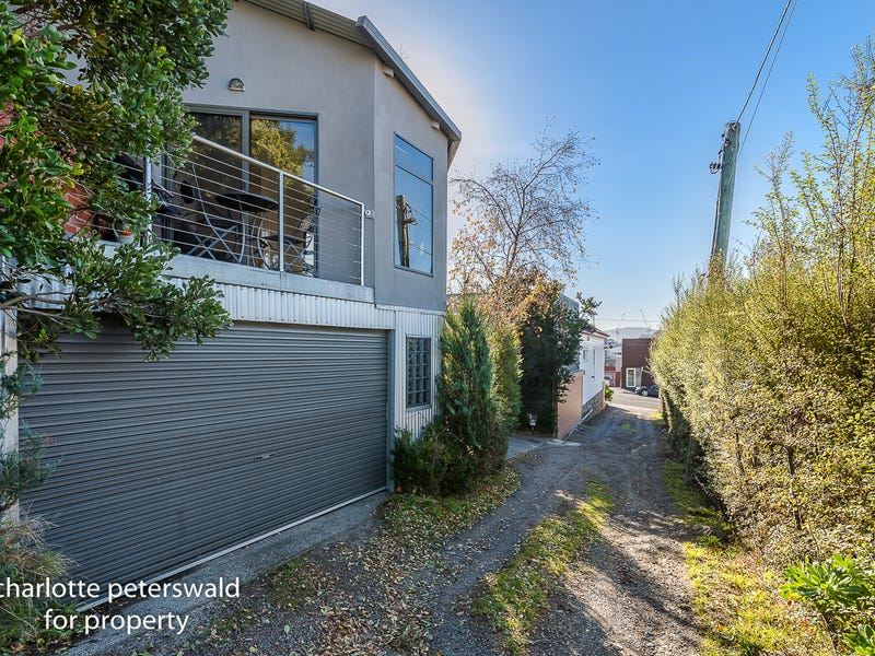 2/50b Molle Street, Hobart, Tas 7000