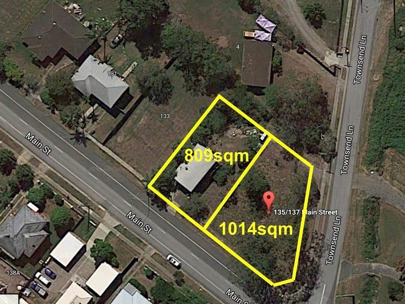 135-137 Main Street, Beenleigh