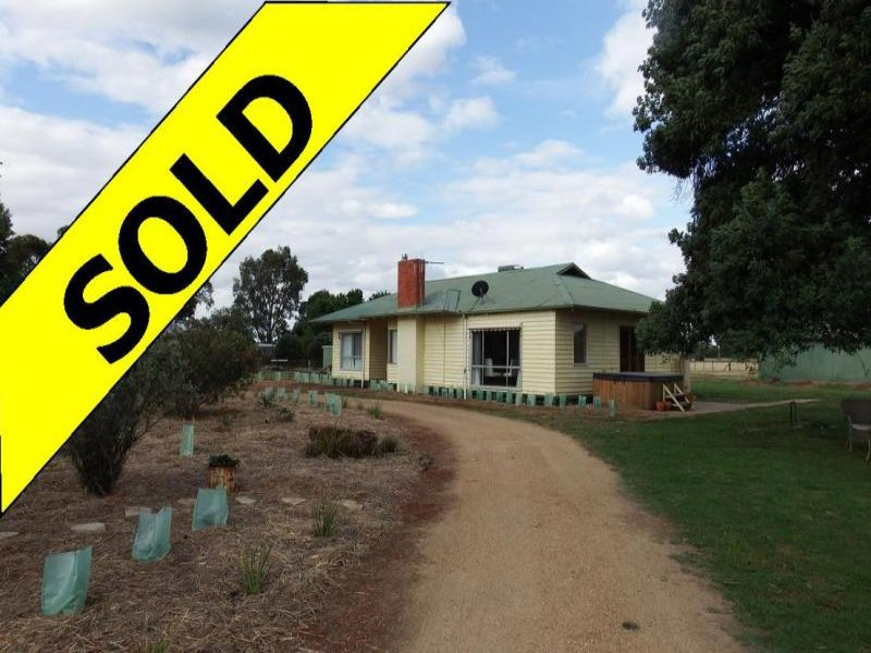 186 Rankins Road, Strathmerton, Vic 3641