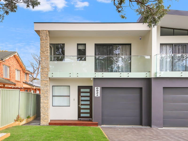 692A Henry Lawson Drive, East Hills, NSW 2213