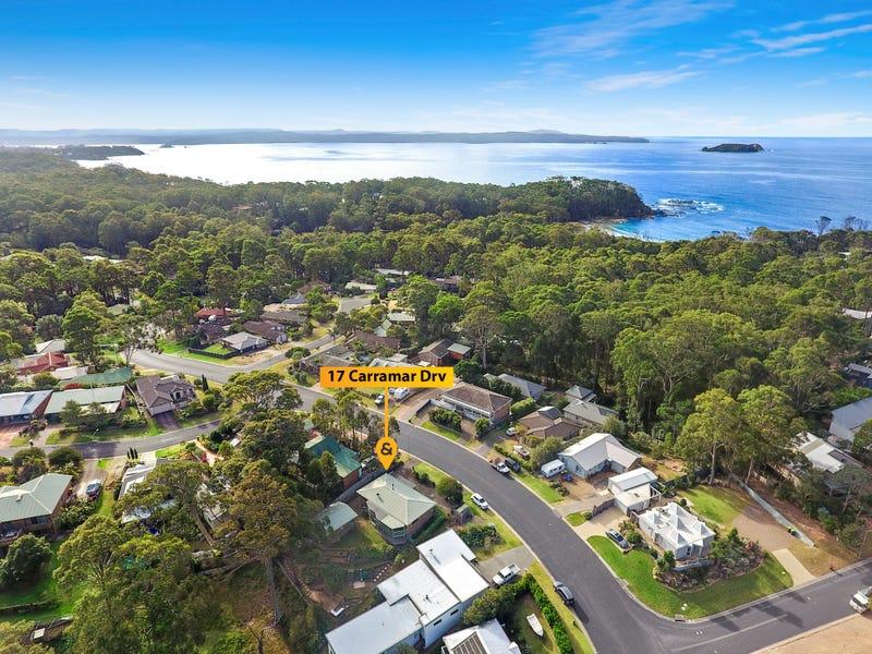 17 Carramar Drive, Lilli Pilli, NSW 2536