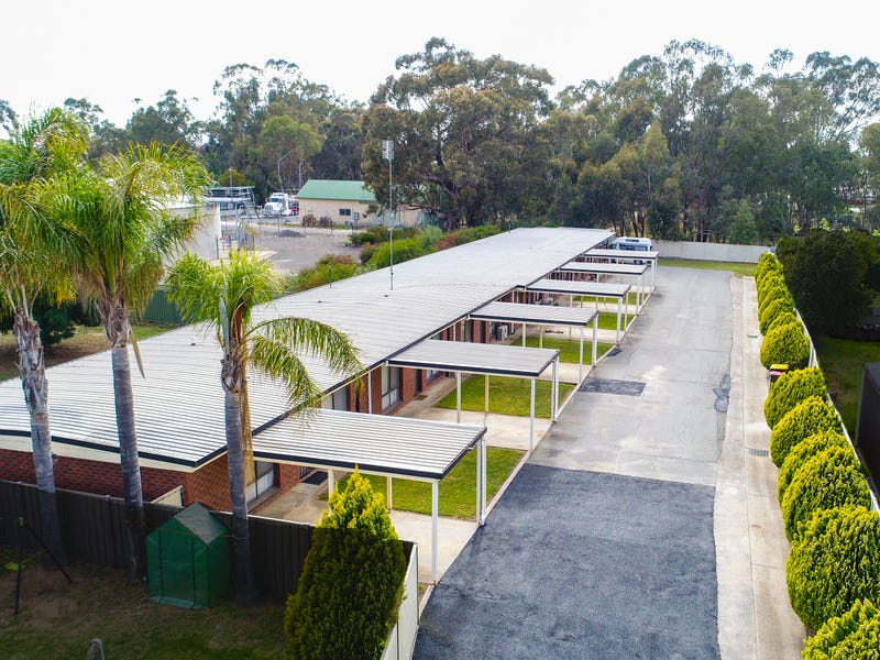 Units 1-7, 254 High Street, Nagambie, Vic 3608