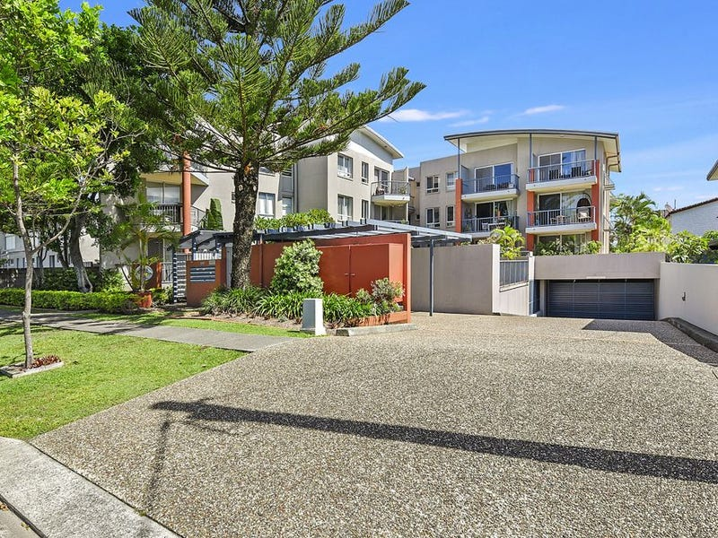 4/98-100 Petrel Avenue, Mermaid Beach, Qld 4218