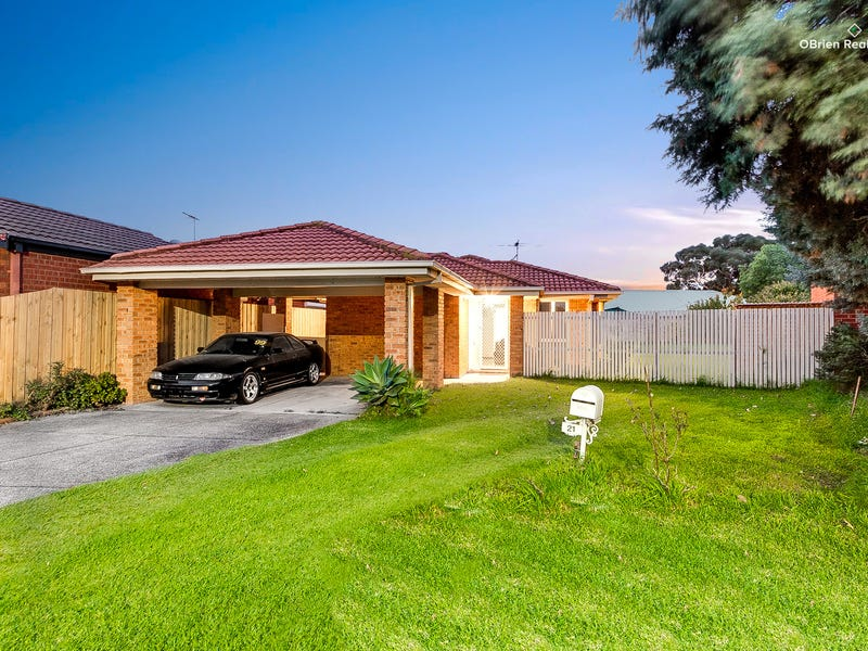 21 Franks Way, Cranbourne