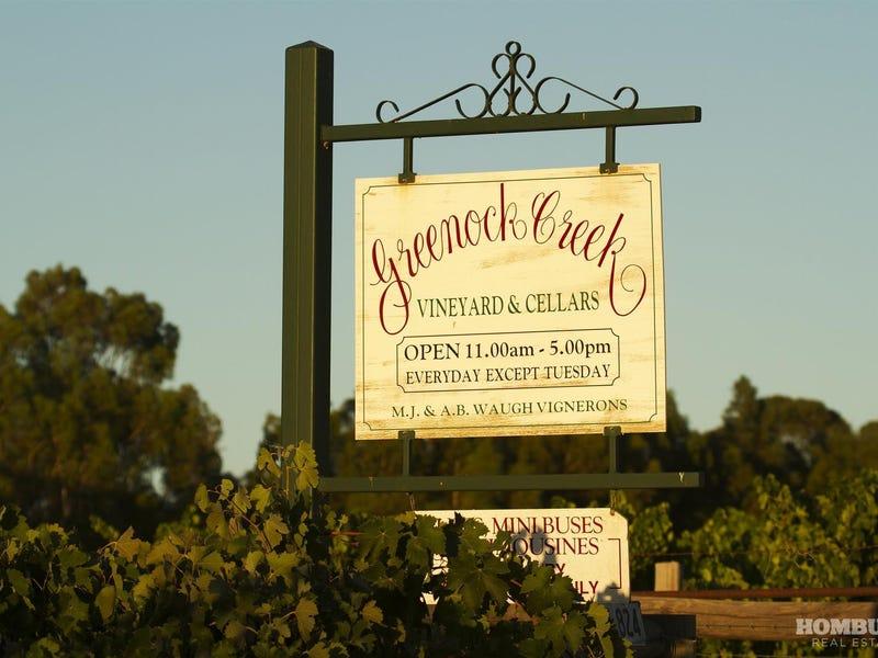 450 Seppeltsfield Road, Marananga, SA 5355