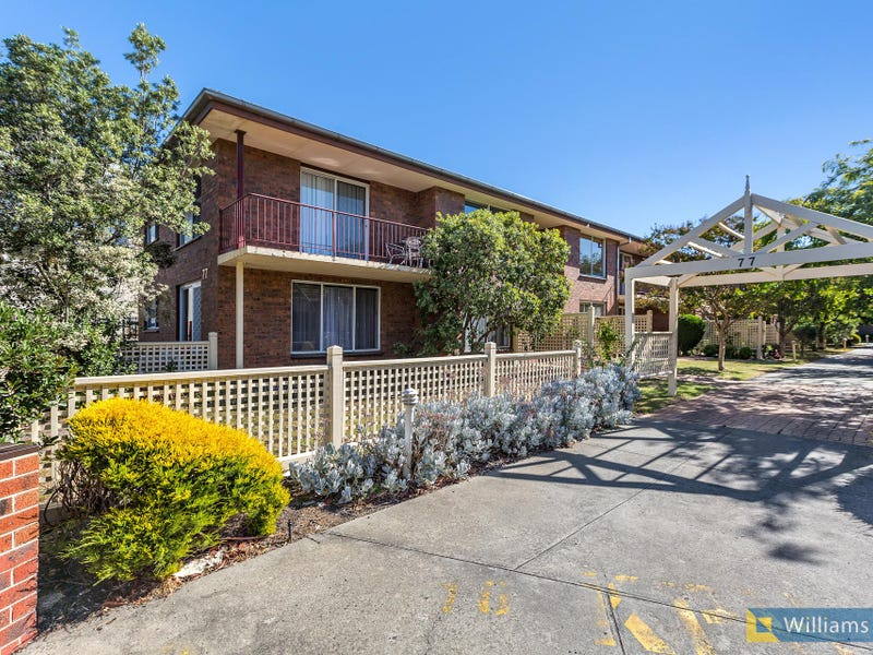 2/77 Dover Road, Williamstown, Vic 3016