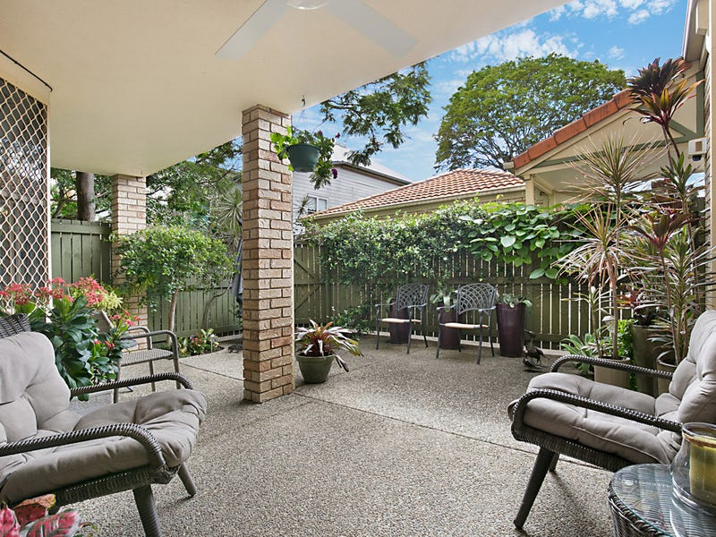 2/123 Baines Street, Kangaroo Point, Qld 4169