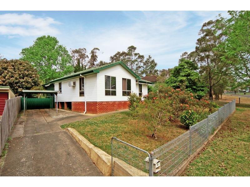 4 Warramunga Street, Nowra, NSW 2541