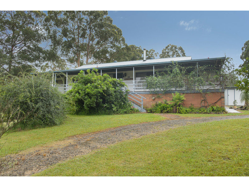 48 Hartys Plains Road, Brombin, NSW 2446