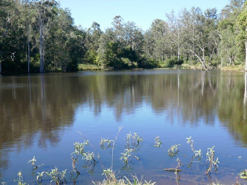 520 Capeen Ck Road, Capeen Creek, NSW 2469