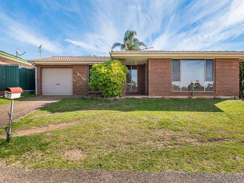 7 Haddon Close, Bonnyrigg Heights, NSW 2177