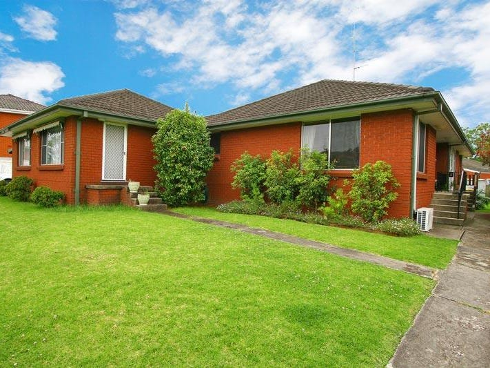 3/1 Cleverdon Crescent, Figtree, NSW 2525
