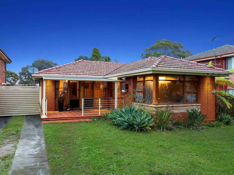 48 Wall Avenue, Panania, NSW 2213