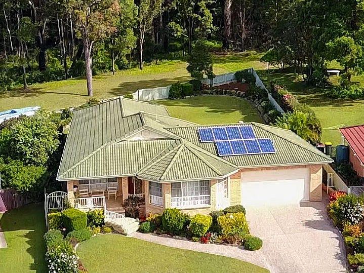 81  Flinders Drive, Laurieton, NSW 2443