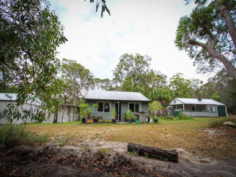 2259 Round Hill Road, Round Hill, Qld 4677