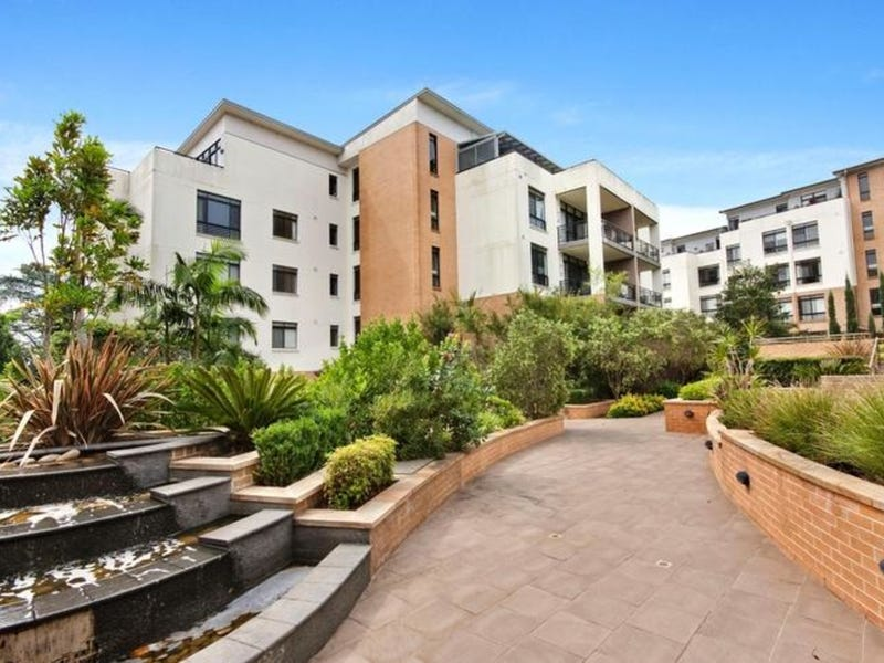 9/2 Purser Avenue, Castle Hill, NSW 2154
