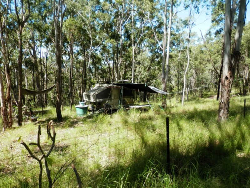 Address available on request, Ewingar, NSW 2469