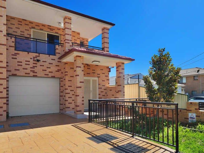 25A CROSSLAND STREET, Merrylands, NSW 2160