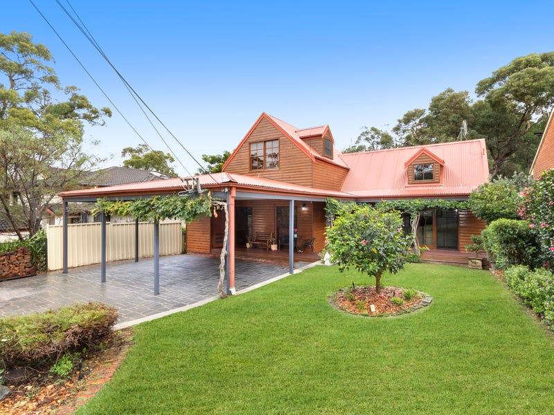 360 Lieutenant Bowen Drive, Bowen Mountain, NSW 2753