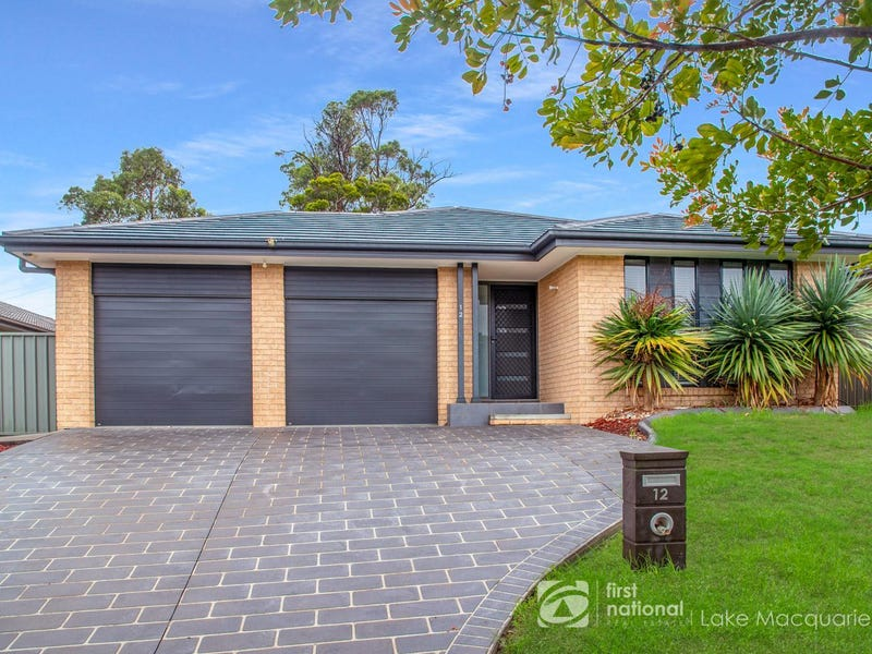 12 Devonshire Street, Cameron Park, NSW 2285